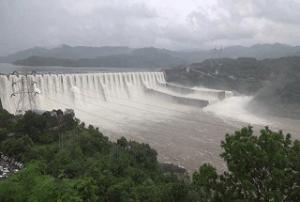 india dams