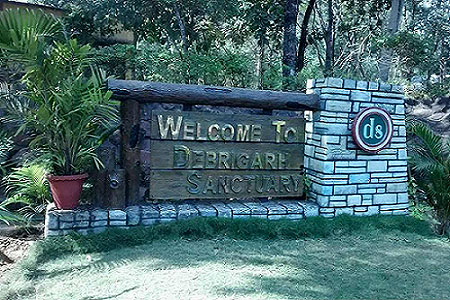 Tourist Places in Orissa