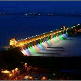 Hirakud dam – Mystery of Constuction